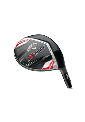 Callaway X Hot Pro DEEP 14,5* Regular