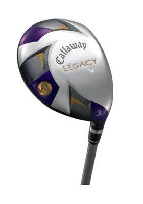 Callaway Legacy 13 3 wood stiff