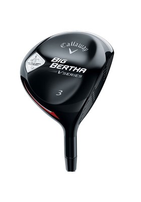 Callaway Big Bertha V Series fairway 5-wood regular