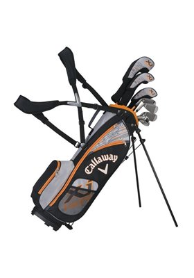 Callaway X JUNIOR HOT (9-12 lat)