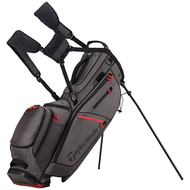 e6d94c95fa632 Torba Taylormade FLEXTECH CROSSOVER Stand Bag. Loading zoom