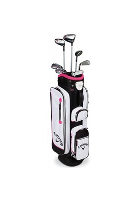 Callaway SOLAIRE Pink 8