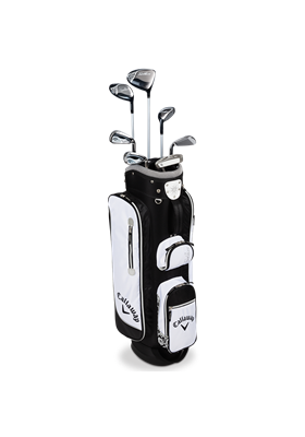 Callaway SOLAIRE Black 8