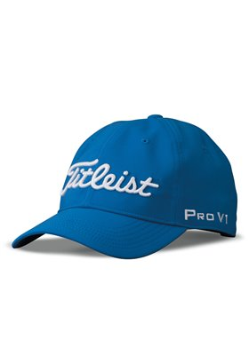 Titleist JUNIOR Hat Blue