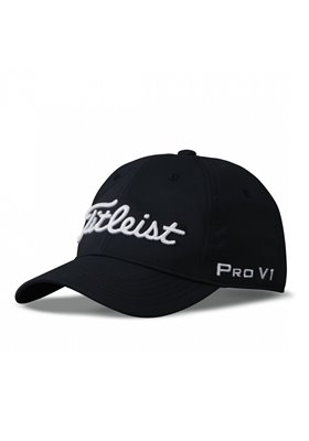 Titleist JUNIOR Hat Black