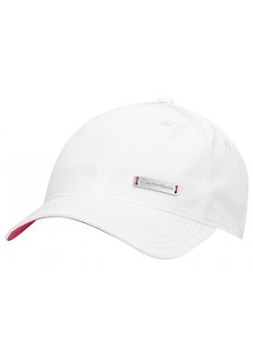 Taylor Made Fashion Hat White Pink