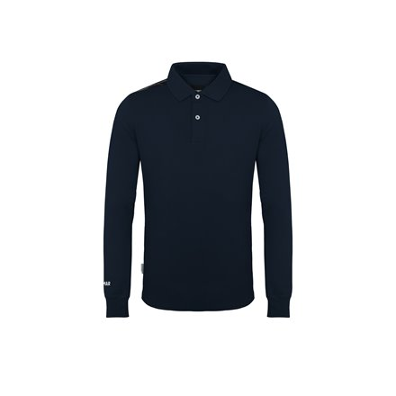 Colmar Koszulka Polo Longsleeve BLUE