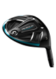 Callaway ROUGE Fairway Wood Damski