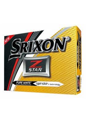 Piłki golfowe SRIXON Z-Star