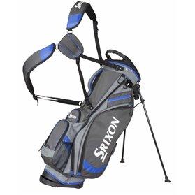 Torba golfowa Srixon niebiesko-szara