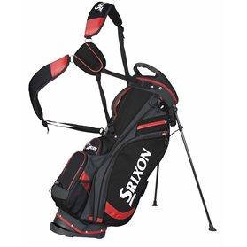 Torba golfowa Srixon czerwono-czarna