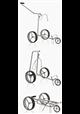 Wózek JuCad Titan CLASSIC