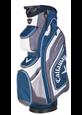 Torba golfowa Callaway chev org niebieska