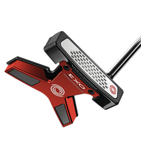 Putter Odyssey EXO INDIANAPOLIS Superstroke