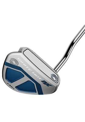 Putter White Hot RX 2-Ball V-Line 35''