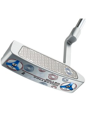 Putter 34'' 2 Odyssey MILLED Collection