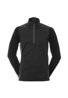Sweter CROSS Golf Wind Czarny
