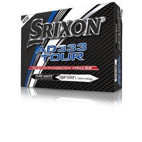 Piłki golfowe Srixon AD333 TOUR ● Tuzin