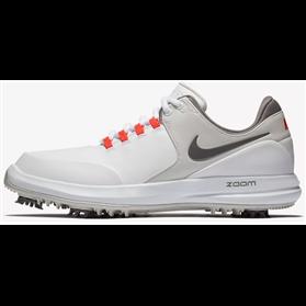 Buty męskie Nike Air ZOOM ACCURATE Białe