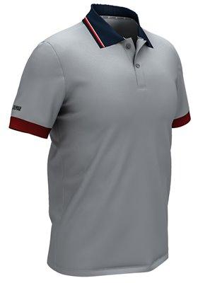 Koszulka polo męska COLMAR Złamana biel ●2018