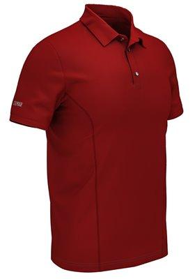 Koszulka polo męska COLMAR Czerwona ● 2018