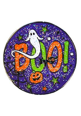 Marker na piłkę Navika ● Halloween