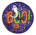 Swarovski Ball Marker Navika ● Halloweenowy