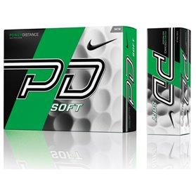 Piłki golfowe Nike POWER DISTANCE ● Tuzin