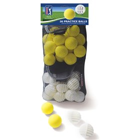 Piłeczki treningowe PGA Tour ● 3 tuziny