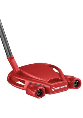 Putter TM SPIDER TOUR RED ● 2018