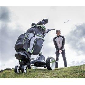 Wózek elektryczny MGI Zip X5 ● 2018