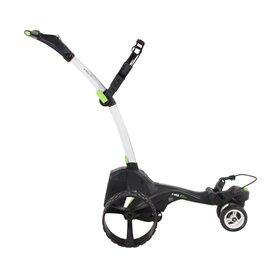 Elektryczny wózek golfowy MGI Zip X5 WHITE