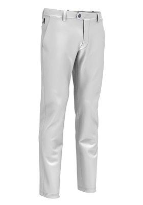 Spodnie męskie COLMAR Białe ● 2018