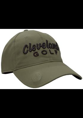Czapka Cleveland z ball markerem Khaki ● 2018