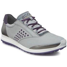 ECCO BIOM HYBRID 2 Concrete/Imperial Purple