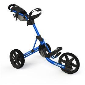 Wózek CLICGEAR 3.5+