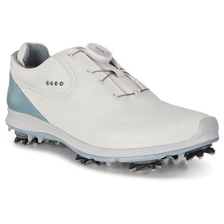 Ecco BIOM G2 Buty damskie ze spike'ami Golf Team