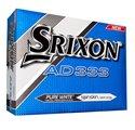 Piłki golfowe Srixon AD333 ● Tuzin