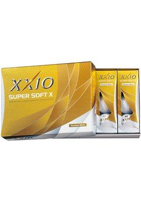 Piłeczki XXIO Super Soft X Premium