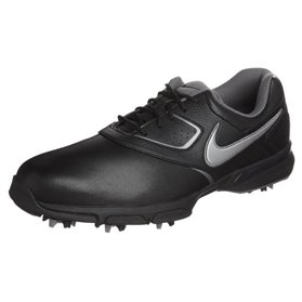 Buty męskie Nike HERITAGE 3 Czarne