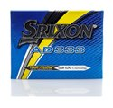 Piłki Srixon AD333 TOUR YELLOW ● Tuzin