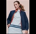 Koszulka polo damska Cross INKA Biała ● 2018