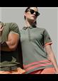 Koszulka polo damska Cross INKA Oliwkowa●2018