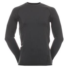 Bluza z długim rękawem CROSS Czarna ● 2018