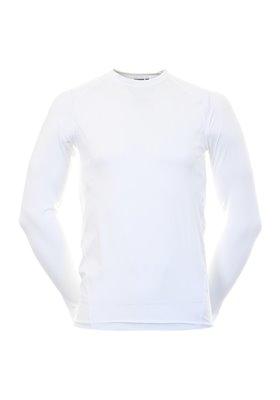 Bluza z długim rękawem CROSS Biała ● 2018