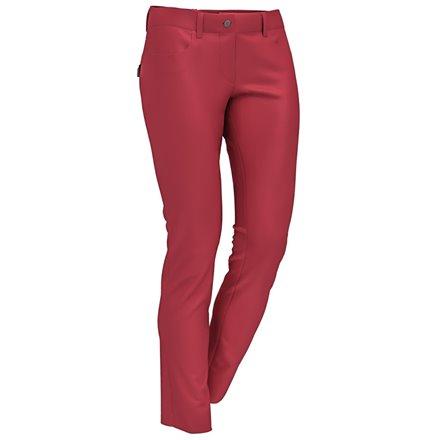 Spodnie damskie COLMAR Bordowe ● 2018