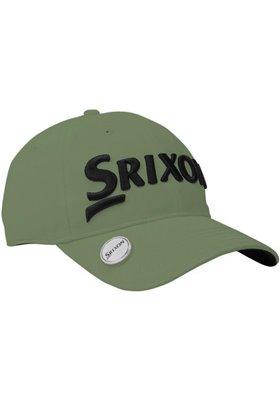 Czapka SRIXON ze znacznikiem piłki