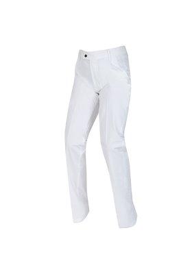 Spodnie damksie Abacus CLEEK Białe