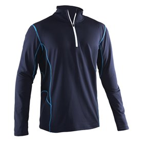 Bluza termiczna ABACUS TURTLE NECK