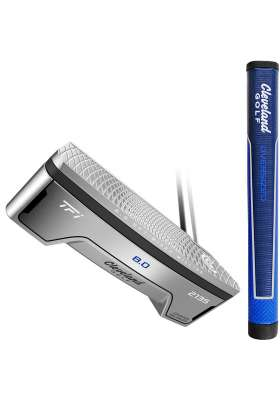 Putter TFI 2135 8.0 CB OverSized Grip